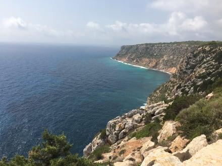 Ausflug nach Formentera - Ausflug nach Formentera
