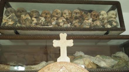 Heilige gebeine - Madonna della Corona