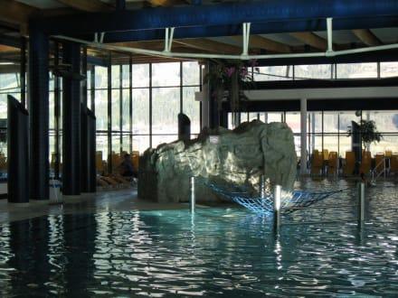 Schwimmbad - Erlebnistherme Zillertal