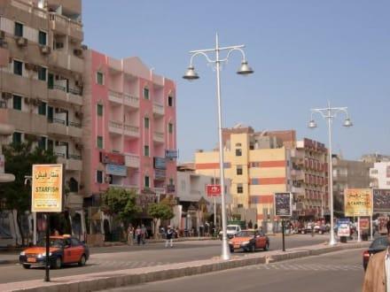 hurghada city - Sekalla