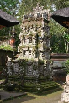 Puri Kehen, Bangli - Tempelanlage Pura Kehen Bangli
