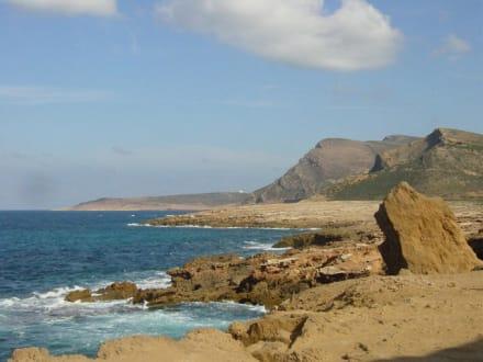Cap Bon - Tunesien - Halbinsel Cap Bon
