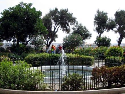 Hauptstadt 3 - Upper Barrakka Gardens