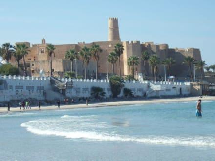 Ribat - Festung El Ribat