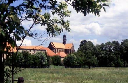 Das Kloster Marienrode mit der Kirche St. Michael - Kloster Marienrode