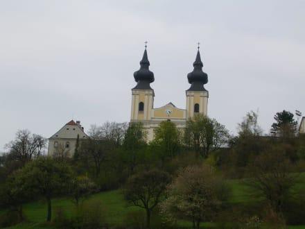 Maria Taferl - Basilika Maria Taferl