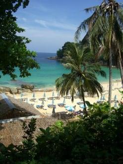 Laem Sing Beach - Laem Sing Beach