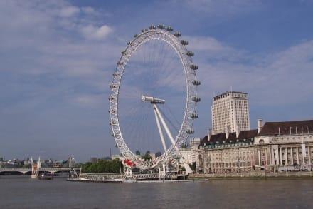 London Eye - London Eye