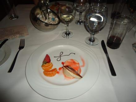 Traumhaft gut!  - The Grand Hotel Sharm El Sheikh