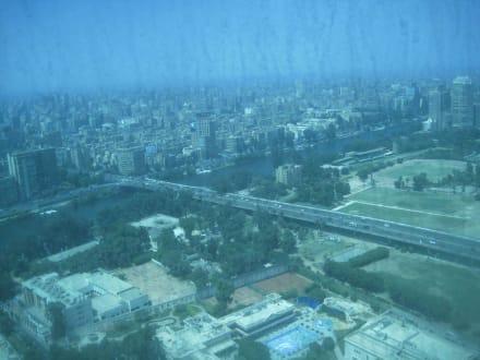 Cairo Tower - Cairo Tower