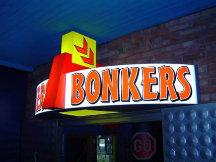 Disco Bonkers - Bonkers