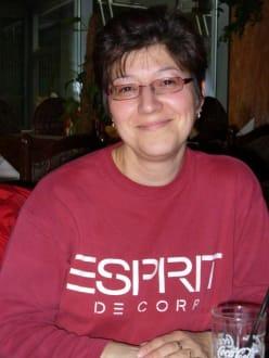 Auch Martina war da! - HolidayCheck User-Treffen Nord