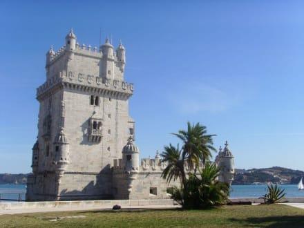 Torre de Belem - Torre de Belem