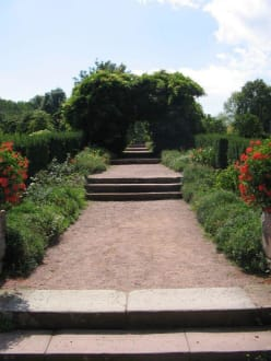 Park Rosenhöhe 1 - Rosenhöhe Park