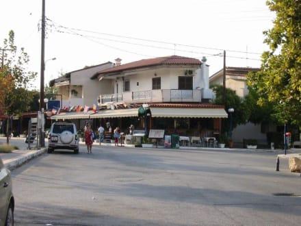 Taverne Zorbas - Taverne Zorbas