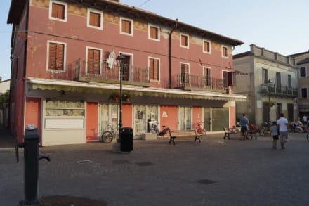 Caorle - Altstadt Caorle