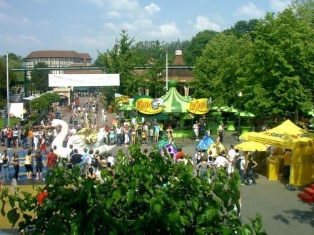 Parade - Europa-Park