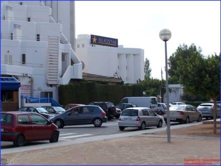 Ibero-Star Hotel - Strand Cala Millor