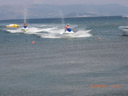 Sport & loisirs - Mayor Capo Di Corfu