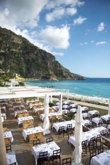 Marina Restaurant -