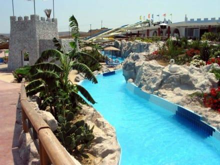 Water Park - Lido Waterpark