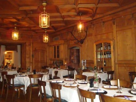 restaurant kathi 39 s steakhouse in landshut holidaycheck. Black Bedroom Furniture Sets. Home Design Ideas