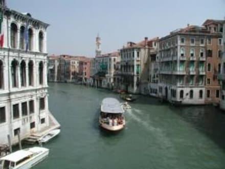 Ausflug Venedig - Altstadt Venedig