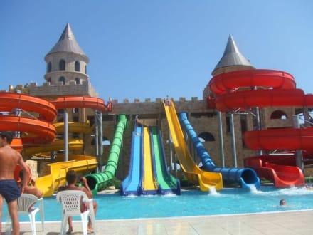 Aquapark Nessebar - Aquapark Nessebar