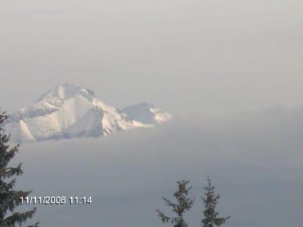 Berg/Vulkan/Gebirge - Tatra Nationalpark