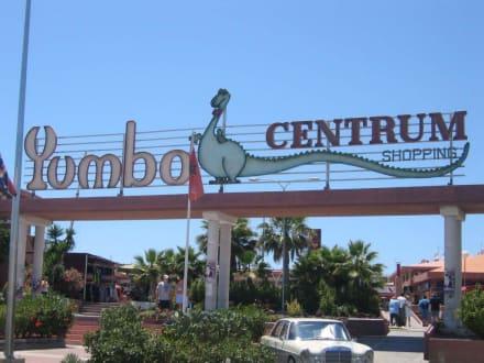 C.C. Yumbo - Centro Comercial Yumbo