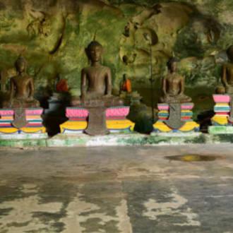 Wat Suwan Kuha Tempel - Wat Suwan Kuha Tempel