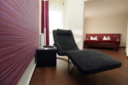 Zimmerbeispiel - Hotel Concorde