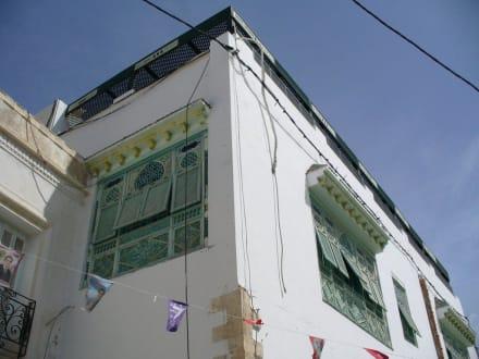 Markt/Bazar/Shop-Center - Markt