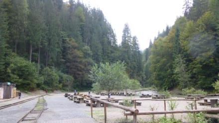 Wassertalbahn - Wassertalbahn