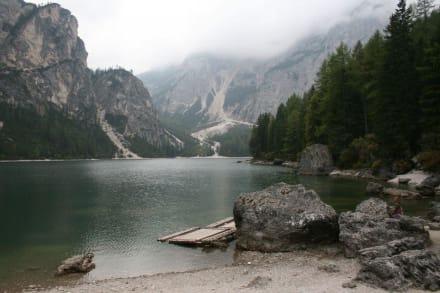 Pragser Wildsee - Pragser Wildsee