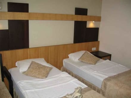 Rooms - Xperia Kandelor Hotel