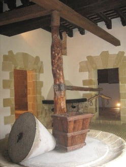 Die Ölmühle - Alcazar