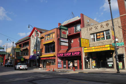 Chinatown - Chicago