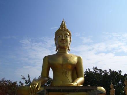 Der Big Buddha - Big Buddha