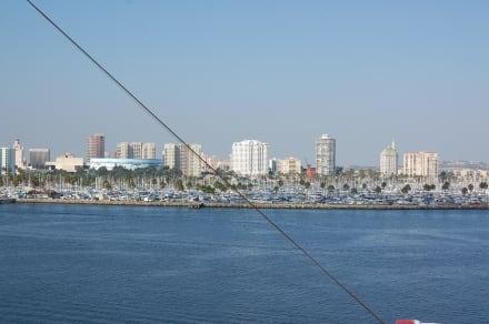 Queen Mary, Long Beach, LA - Queen Mary