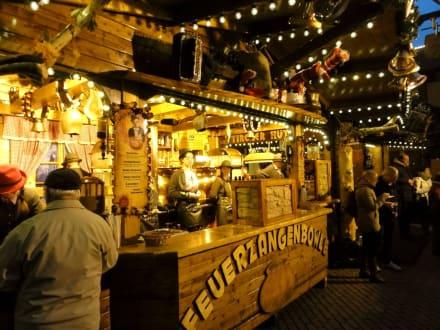 Weihnachtsmarkt Göttingen.Bilder Weihnachtsmarkt Göttingen Impressionen Vom Göttinger