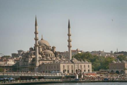 Yeni Camii - Yeni Moschee / Yeni Camii
