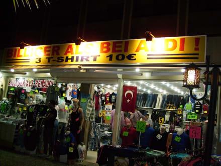 Drei Shirt 10€ - Einkaufen & Shopping