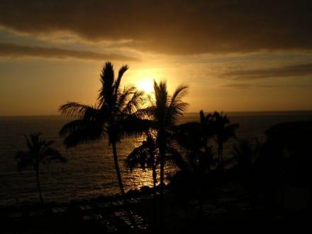 ohne Worte - Strand Los Cristianos