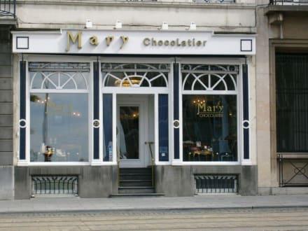 Chocolatier Mary - Chocolatier Mary