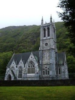 Kleine Kirche - Kylemore Abbey