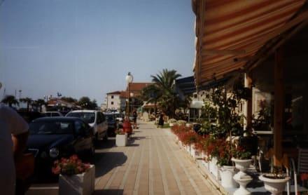 Promenade - Hafen Vodice