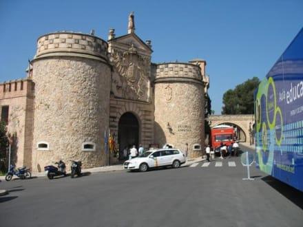 Poble Espanyol - Poble Espanyol / Pueblo Espanol
