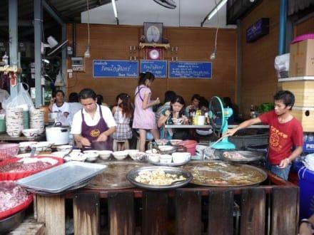 Chatuchak Weekend Market - Chatuchak Weekend Market