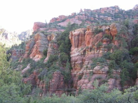 Sedona - Red Mountains - Red Mountains